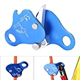Alomejor Climbing Rope Grab Safety Outdoor Rock