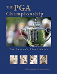 On Sunday at the PGA, golfers face their last opportunity to win a major each year, and the whole world is watching. Begun in 1916 with a mere 31 players, the Championship annually attracts a quarter of a million spectators and has been won b...