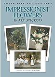 Impressionist Flowers, , 048644547X
