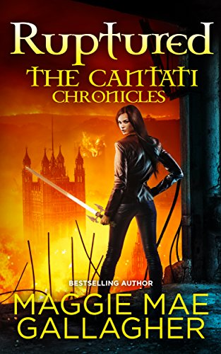 Amazon ruptured the cantati chronicles book 1 ebook maggie ruptured the cantati chronicles book 1 by gallagher maggie mae fandeluxe Images