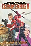 img - for Star Wars-Crimson Empire: Council of Blood, Volume 2 book / textbook / text book