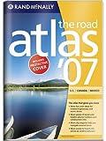 Rand Mcnally the Road Atlas, Rand McNally and Company, 0528958291