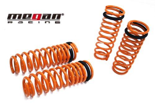 08 honda accord lowering springs - 2