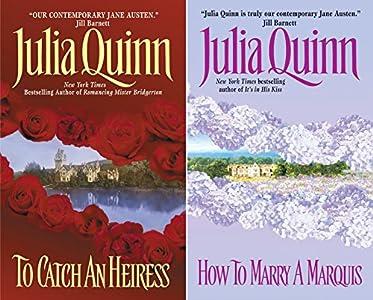 Best Julia Quinn Books - Critically Acclaimed/Notable
