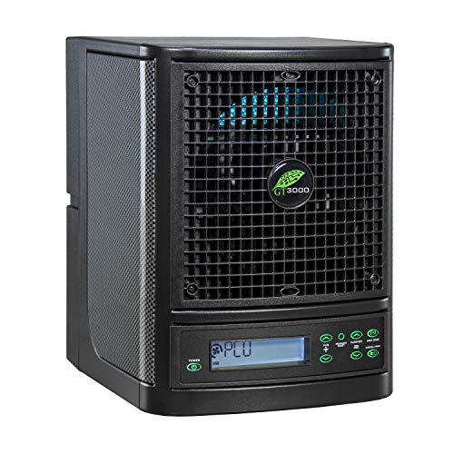 GT3000 – Adjustable Whole Home Air Purifier System