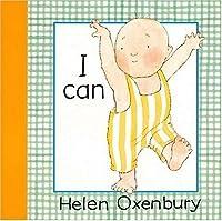 I Can (Baby Beginner Board Books)