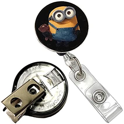 Amazon Minions Despicable Me Inspired Symbol Real Charming