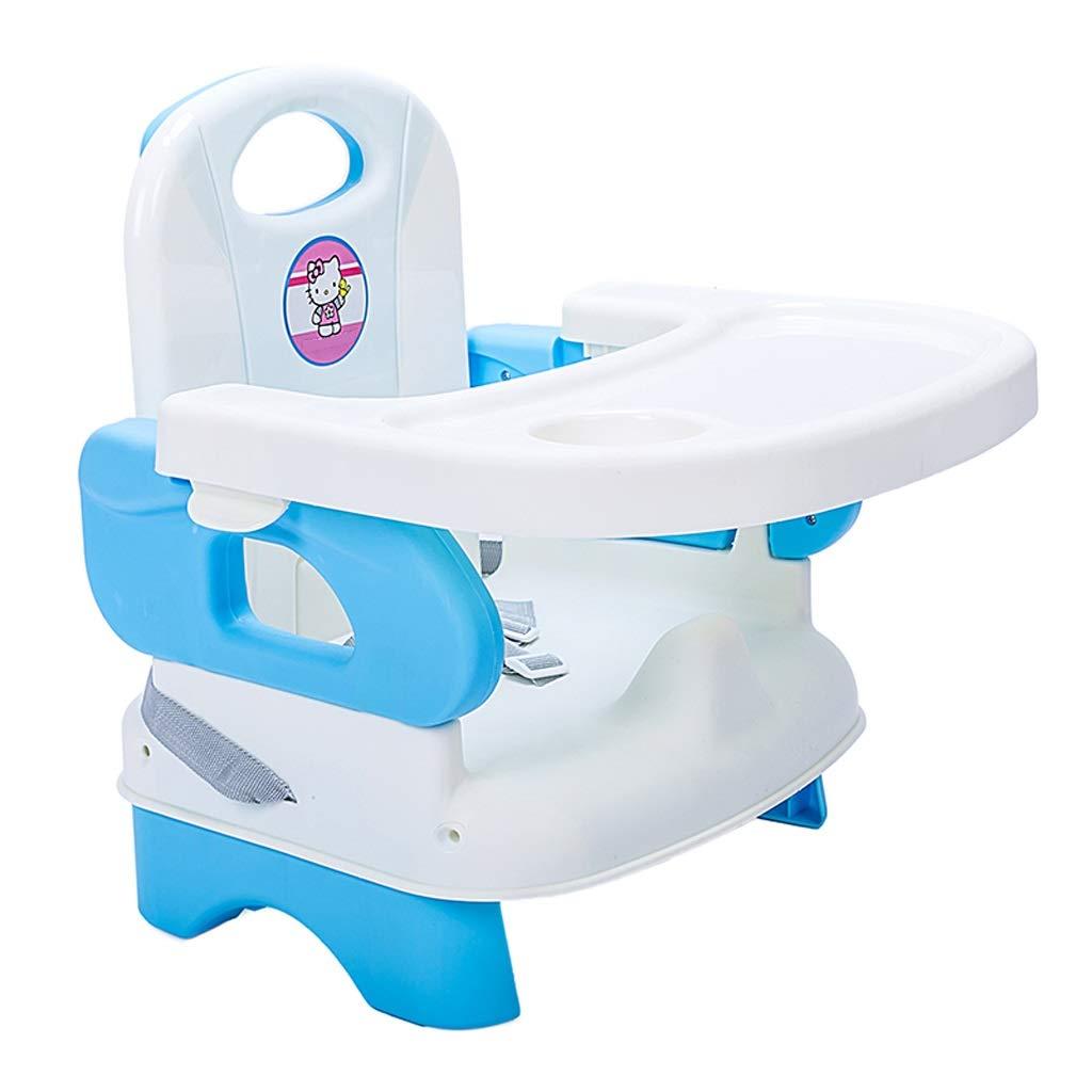 Jiamuxiangsi- Asiento Elevador para bebés Silla de Comedor para ...