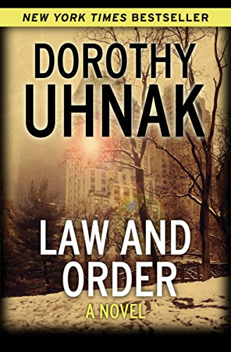 Law And Order by Dorothy Uhnak