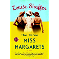 The Three Miss Margarets: A Novel
