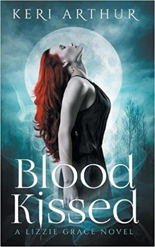 Book Blood Kissed: Volume 1 (The Lizzie Grace Series)