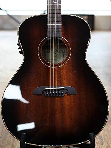 (Alvarez MGA66ESHB Masterworks A66 Series Grand Auditorium Acoustic-Electric Guitar)