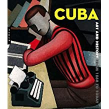 CUBA ART ET HISTOIRE DE 1868 À NOS JOURS : EXPOSITTION MONTRÉAL MUSÉE DES BEAUX-ARTS 20 JA.-1 JU.08