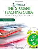 The Ultimate Student Teaching Guide, Daniels, Kisha N. and Patterson, Gerrelyn C., 145229982X