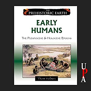 Early Humans Audiobook