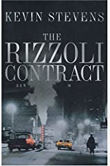 The Rizzoli Contract by Stevens, Kevin (2003) Paperback Paperback
