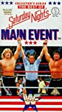 Wwe - Saturday Night's Main Event [VHS]