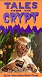 Tales From Crypt: Spoiled, Maniac at Large, Food For Thought [VHS]