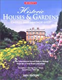 Hudson's Historic Houses and Gardens 2001, Norman Hudson & Company, 0762708816