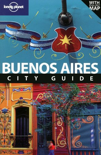 Buenos Aires: City Guide (City Guides)