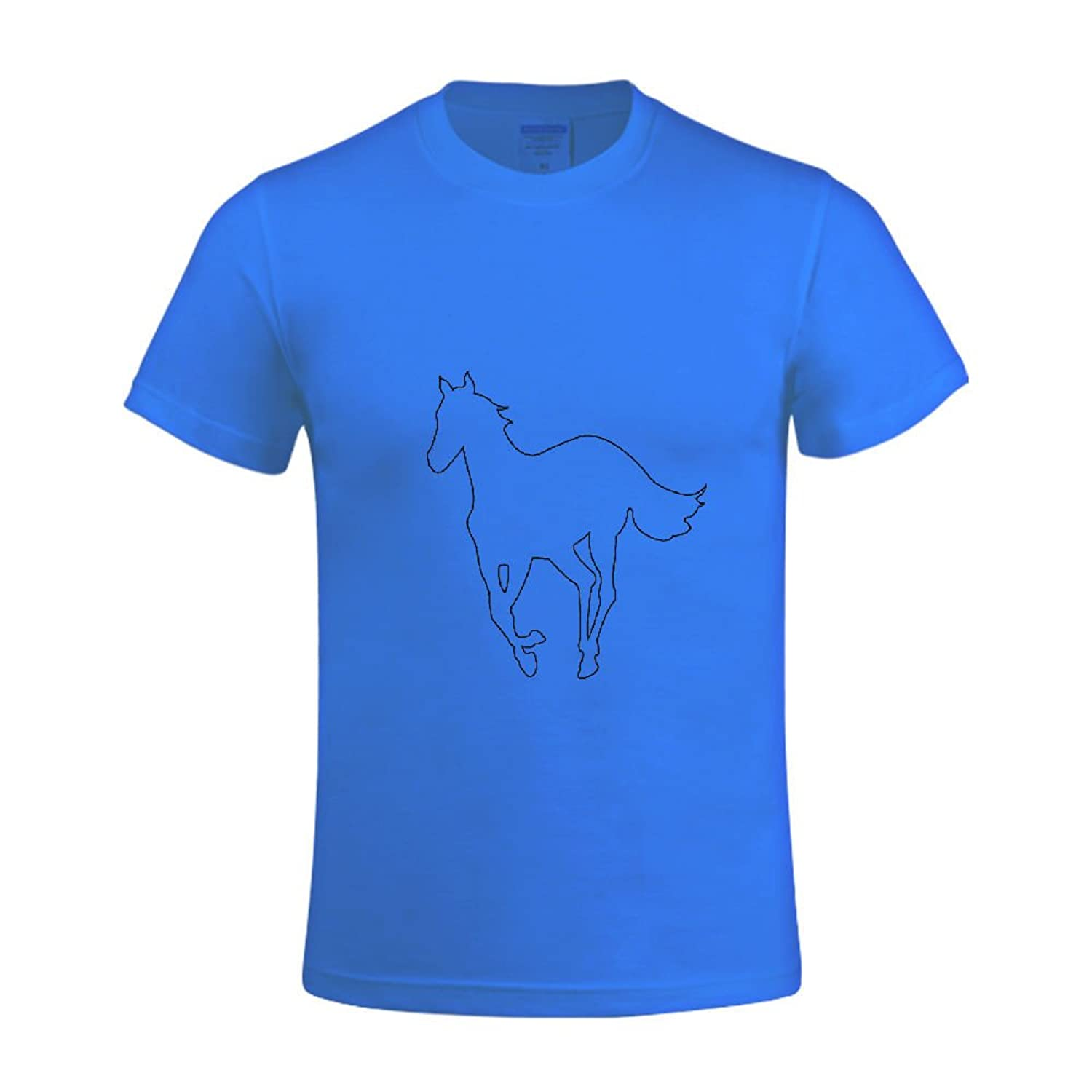 T shirt deftones white pony - 7 14 Days On Time Dilivery