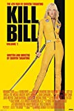 Kill Bill Vol. 1 Poster (60,96 x 91,44 cm)