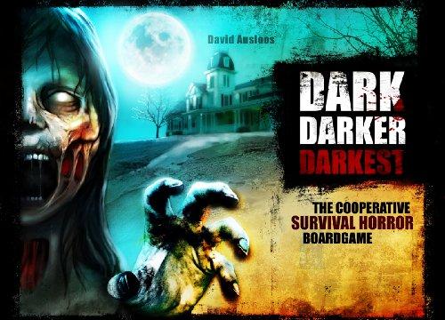 Asmodee Dark Darker Darkest