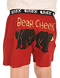 Kid's Comical Boxers by LazyOne | Boy's Funny Pajama Boxers