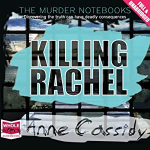 Killing Rachel Audiobook