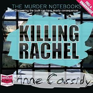 Killing Rachel Audiobook