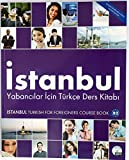 Turkish B2 Istanbul Intermediate Course Book with Audio Cd + Workbook