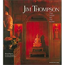 Jim Thompson:The House On The