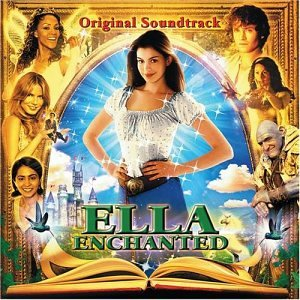 A review of the story of ella enchanted