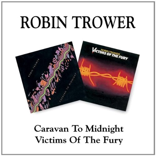 Caravan To Midnight / Victims Of The Fury