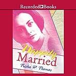 Nappily Married  | Trisha R. Thomas