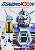 Animation - Mobile Suit Gundam Age 1 [Japan DVD] BCBA-4293