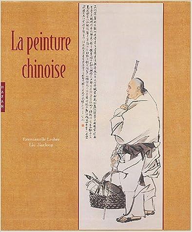 Livre La Peinture chinoise pdf