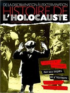"""Afficher """"Histoire de l'Holocauste"""""""