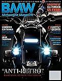 #4: BMW Motorcycle Magazine