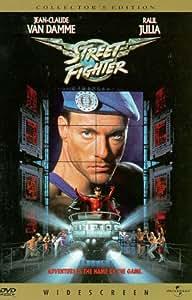 Street Fighter (Widescreen)