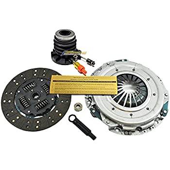 EFT CLUTCH KIT w SLAVE CYL 97-08 FORD F150 F250 PICKUP TRUCK 4.2L 4.6L MOTORCRAFT