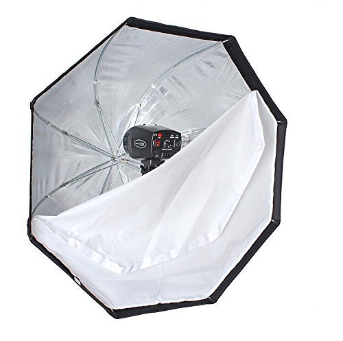 "Godox Umbrella Softbox Price In Pakistan: Godox 32""/ 80cm Umbrella Octagon Softbox Reflector With"