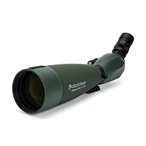 Celestron Regal ED Spotting Scopes