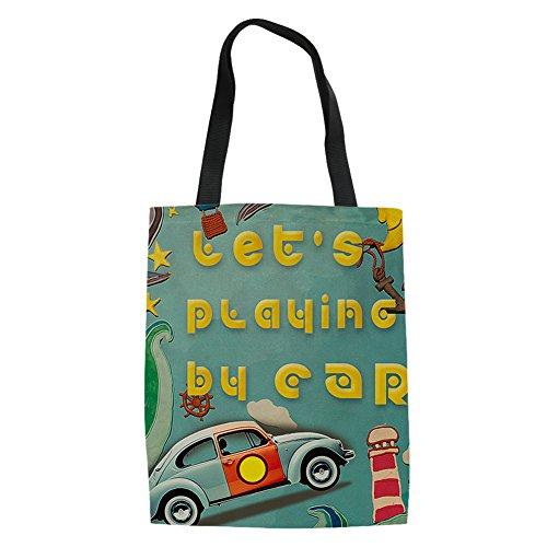 Car2 arancione Abbracci E Viaggio Idea cc294z22 Borsa E Car4 Da cc2952z22 wPSATYPq
