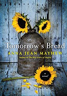 Book Cover: Tomorrow's Bread