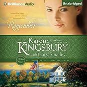 Remember: Redemption, Book 2 | Karen Kingsbury, Gary Smalley
