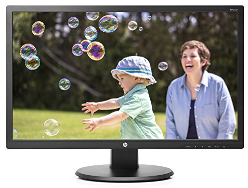 HP 24uh - Monitor de 24