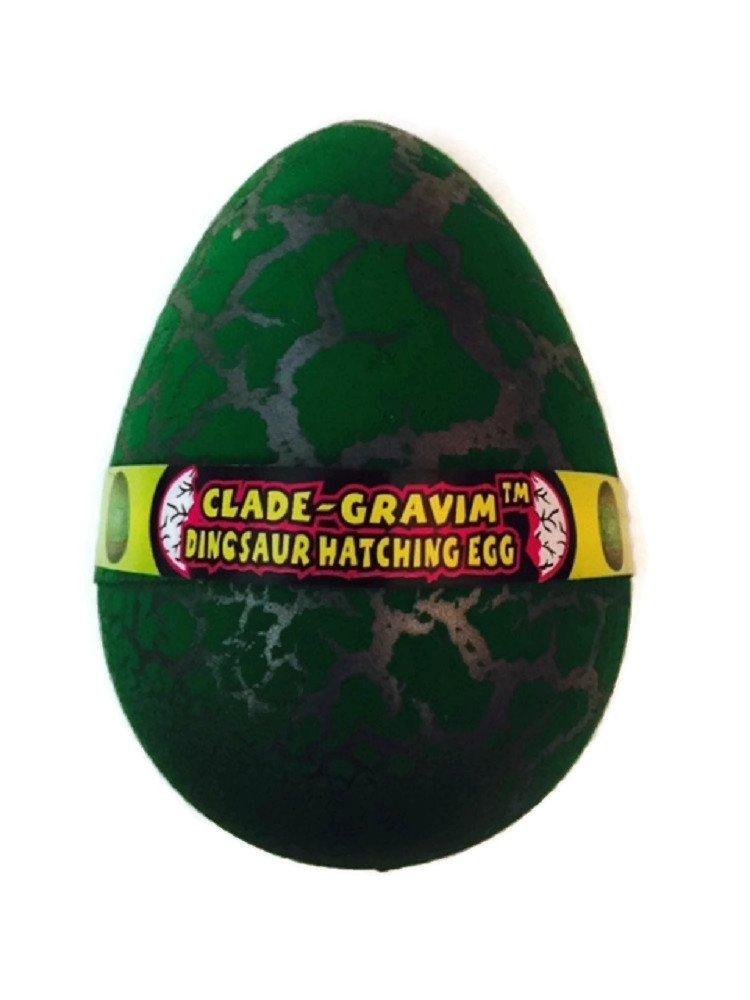 Giant Brachiosaurus Dinosaur Hatching Egg Clade Gravim Growing Dino New Package
