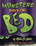 img - for Munsters under the Bed book / textbook / text book