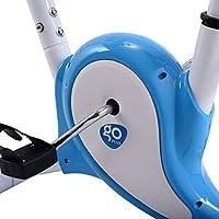vengaconmigo Bicicleta Reclinada Bicicleta Estática Bicicleta de ...